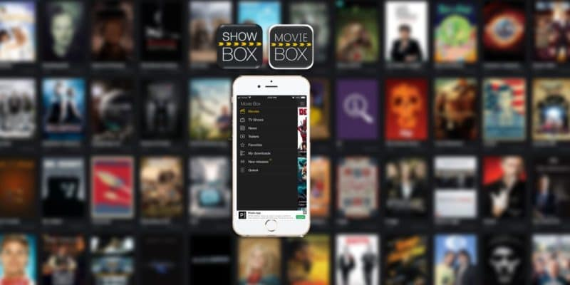 Download Showbox for iPhone, iPad, and All iOS gadgets