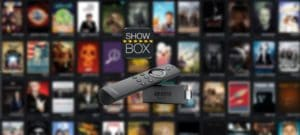 How to install Showbox on Amazon FIrestick or Fire TV