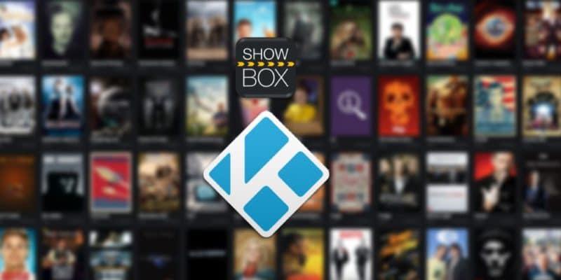 Install Showbox on Kodi 17 Krypton