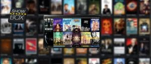 Showbox for Smart TV