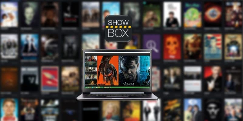 Download Showbox for PC Windows 10, 8, 7 ,XP