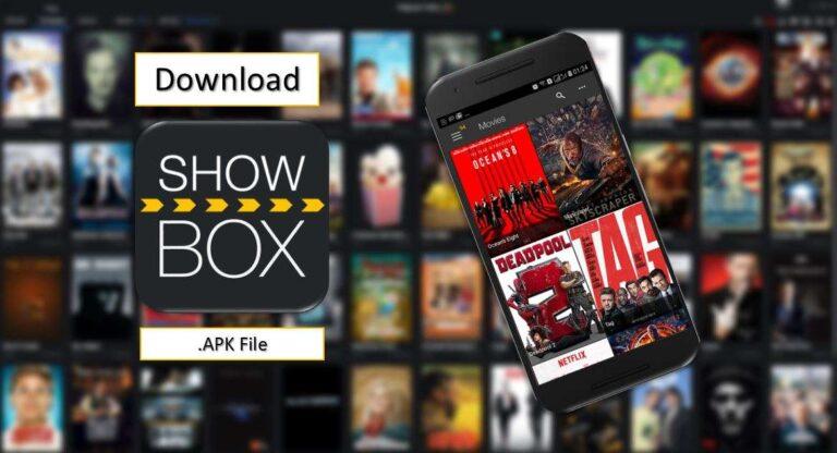 showbox android logo